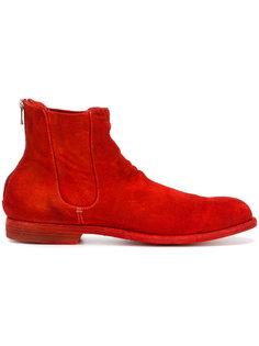 классические ботинки челси  Officine Creative