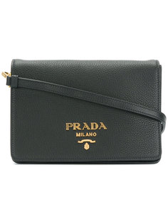 сумка через плечо Daino Prada