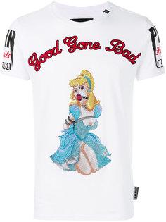 футболка Princess Philipp Plein