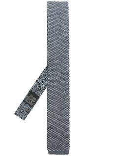 вязаный галстук Etro