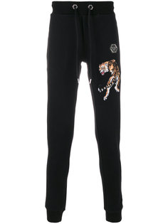 спортивные брюки Union Philipp Plein