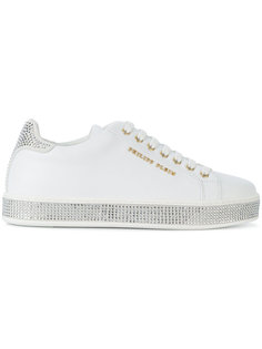кроссовки Jump On It Philipp Plein