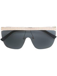 солнцезащитные очки Khaleda Rajab Linda Farrow Gallery