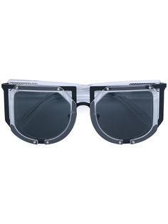 солнцезащитные очки KTZ Linda Farrow Gallery