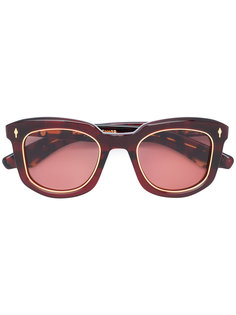 солнцезащитные очки Pasolini Jacques Marie Mage
