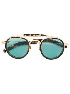 солнцезащитные очки Cassady Jacques Marie Mage