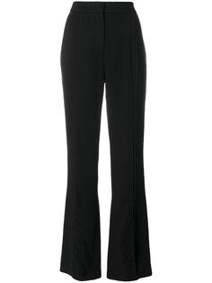 расклешенные брюки Lala Berlin