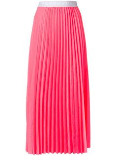 плиссированная юбка P.A.R.O.S.H.