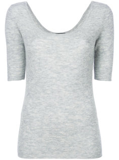cashmere Carol tee Cashmere In Love