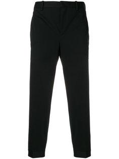 классические брюки Neil Barrett