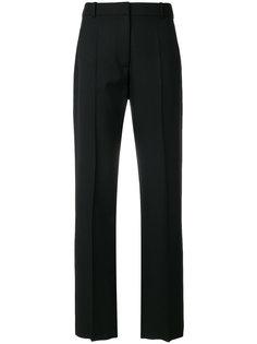 прямые строгие брюки  Victoria Beckham