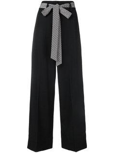 Nitta Tailored tie trousers Racil
