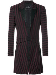 cutaway tuxedo tailcoat jacket Unconditional