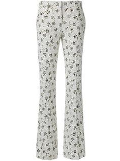 брюки Mimosa Prada