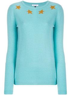 star spangled sweater Bella Freud