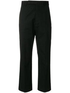 укороченные брюки Bolans Rick Owens