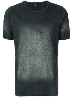 футболка с линялым эффектом Avant Toi