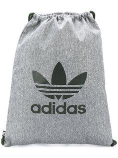 рюкзак с логотипом на шнурке Adidas
