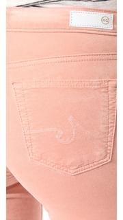 AG The Velvet Legging Jeans