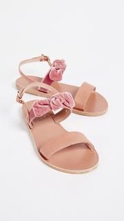 Ancient Greek Sandals Clio Bow Sandals