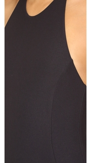 Alix Classic Collection Eleni Thong Bodysuit