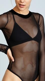 Alix Harrison Bodysuit