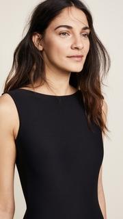 Alix Windsor Bodysuit