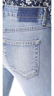 AMO Lover Straight Leg Jeans