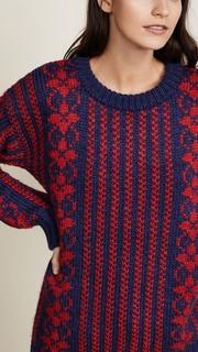 ANINE BING Wilma Sweater