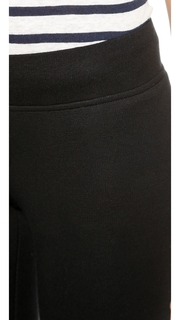 ATM Anthony Thomas Melillo Long Micromodal Yoga Pants