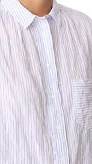 AYR The Biz Button Down Shirt