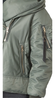 BACON Big Bomber 62 Jacket