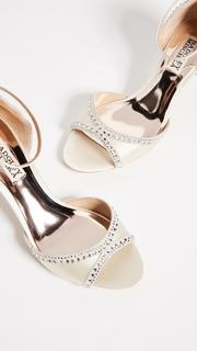 Badgley Mischka Gillian Open Toe Sandals