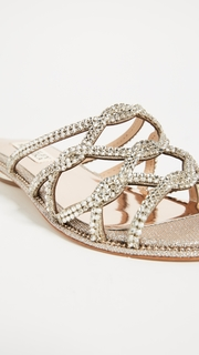 Badgley Mischka Sofie Slides