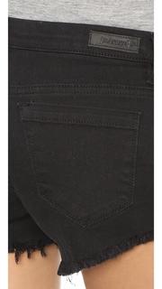 Blank Denim Saturated Denim Shorts