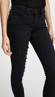 Blank Denim Star Sign Jeans