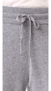 Bop Basics Cashmere Wide Leg Pants
