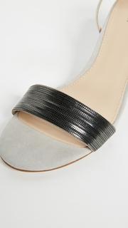 Botkier Persi Block Heel Sandals