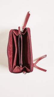 Botkier Logan Small Zip Wallet