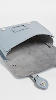 Cambridge Satchel Convertible Barrel Backpack