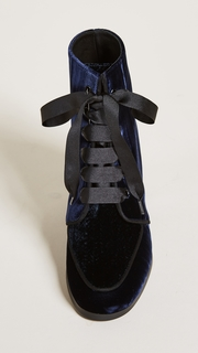 Castaner Yosemite Lace Up Booties