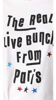 Etre Cecile The Real Live Bunch Oversize T-Shirt