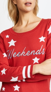 Chaser Weekends Sweater