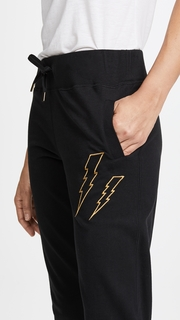 CHRLDR Lightning Bolt Sweats