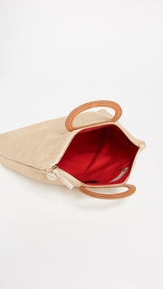 Clare V. Marcelle Clutch