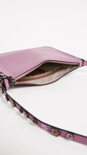 Coach 1941 Soho Cross Body Bag with Tea Rose Detail