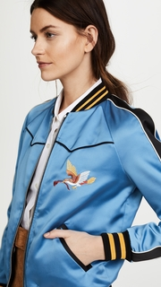 Coach 1941 Reversible California Varsity Jacket