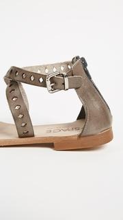 Cocobelle x L*Space St.Croix Sandals