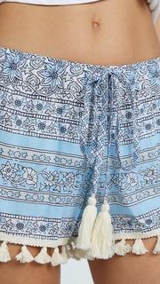 coolchange Morning Glory Babe Shorts