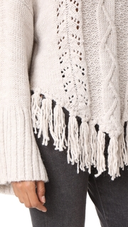 cupcakes and cashmere Prilla Sweater